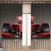 Фотошторы Racing фото