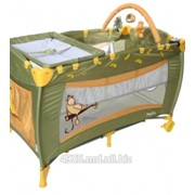 Кроватка- манеж -пелен фото