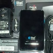 3G модем - WI FI роутер Huawei EC 5805 фото