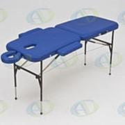 Стол массажный складной JFST01 фото