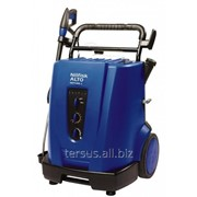 Мобильный аппарат высокого давления с нагревом воды - компакт класса 107145013 MH 2C-190/780 400/3/50 EU фото