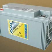 Гелевая аккумуляторная батарея 12В 110Ач Haze HZY12-110 GEL фото