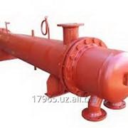 Нестандартное оборудование для нефтехимической и газохимической промышленности. фото