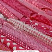 Ткани хлопчатобумажные от производителя фото