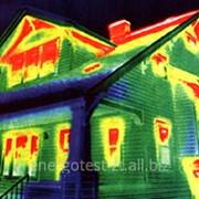 Експресс енергоаудит будівлі бюджетних закладів - шкіл, лікарень, дитячих садочків, тощо фото
