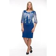 Женское платье модель 2709 фото
