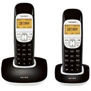 Цифровой телефон Texet TX-D6505A DUO фото
