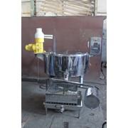 Мини сыроварня от производителя фото
