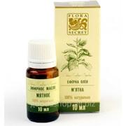 Эфирное масло Flora Secret Мятное 10мл фото