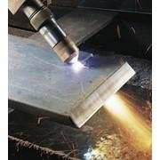 Услуга резки металла в размер фото