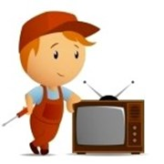 ремонт телевизоров и микроволновых печей фото