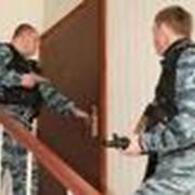 Пультовая охрана квартир фото