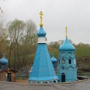 Паломничество в село Ташла к Святому источнику чудотворной иконы Божией Матери фото