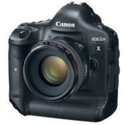 Цифровой фотоаппарат Canon EOS 1DX (5253B014) фото