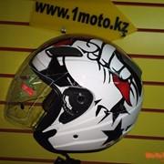 Шлем открытый Tanked фото