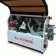 Станок DJ-F306DB кромкооблицовочный автоматический фото