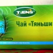 Чай антилипидный Тяньши фото