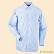 Рубашка Covent shirt длинный рукав 72188 medium blue фото