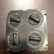 Блок управления отопителем 0004460528 / Mercedes Benz Actros фото