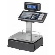 Весы Dibal серии 500 с расширенной клавиатурой фото