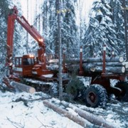Машина погрузочно-транспортная ТБ-1МА-16 фото