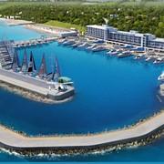 Яхт-клуб Совиньон фото