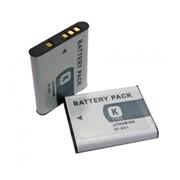 Батареи для фотокамер Lightning Power (NP-BK1) фото