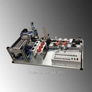 Учебное оборудование для изучения автоматической маркировки DLFA-BJJ03 фото