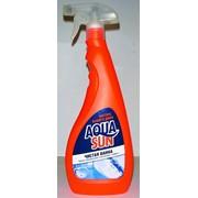 Средство чистящее жидкое Чистая ванна фото