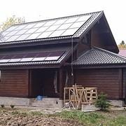 Автономное электроснабжение для загородного дома и и дачи в Самаре под ключ за 7 дней! фото
