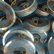 Кольца на вал шнековый М8-мпш фото