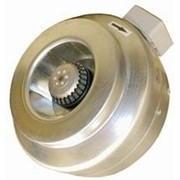 Вентилятор канальный круглый ВКК ЕС 100 фото