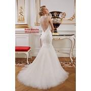 Красивое свадебное платье коллекция Beautiful dream 2016 фото