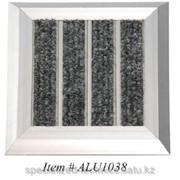 Алюминиевое входное покрытие 1 фото