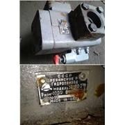 Гидравлический клапан предохранительный М-КП 50-100-3-11 фото