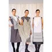 Магазин продажи готового платья (сезонные коллекций) фото