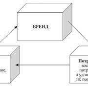 Определение позиции для нового бренда или продукта фото
