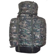 Рюкзак контур 75 диджитал зеленый код товара: 00008477 фото