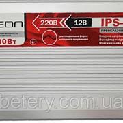 Преобразователь напряжения Luxeon IPS-4000S (2000Вт.) фото
