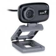 WEB-камера Genius Facecam 321 (32200015100)