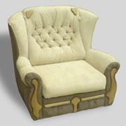"""Кресло-кровать """"Юлия"""". фото"""