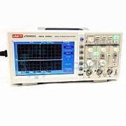Цифровой осциллограф UNI-T UTD2052CL (2 канала х 50 МГц) фото