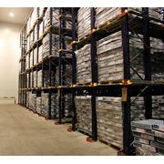 Услуги складирования и хранения грузов фото
