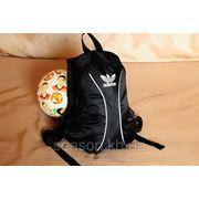 Спортивный рюкзак Adidas R-1. (черный) фото