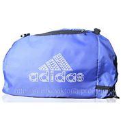 Сумка-рюкзак спортивная Аdidas. фото