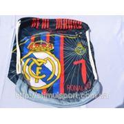 Сумка-рюкзак с логотипами клубов. BB-Z2 фото