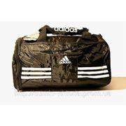 Сумка спортивная Adidas (бочка). фото