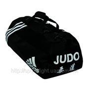 """Сумка спортивная """"adidas"""" JUDO фото"""