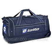 Дорожная сумка Lotto BAG CHAMPIONSHIP III WHEEL фото