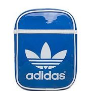 Сумка Adidas Originals AC Mini Bag Patent V86290 фото